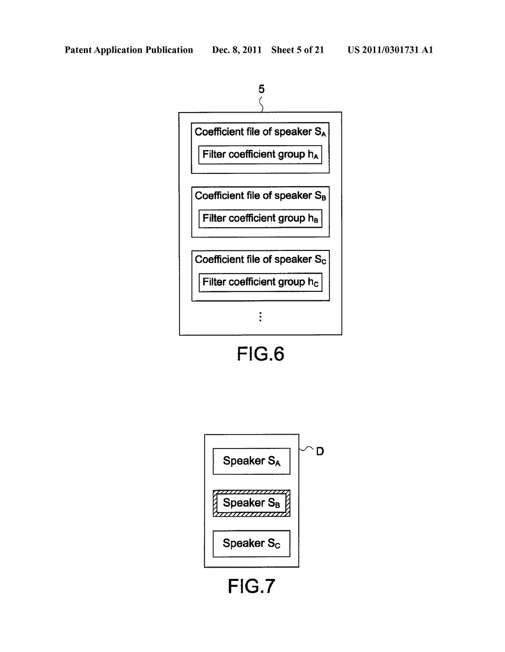 AUDIO SIGNAL PROCESSING APPARATUS AND AUDIO SIGNAL PROCESSING METHOD - diagram, schematic, and image 06
