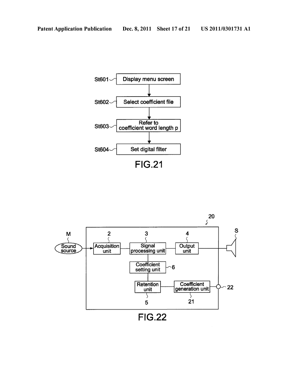 AUDIO SIGNAL PROCESSING APPARATUS AND AUDIO SIGNAL PROCESSING METHOD - diagram, schematic, and image 18