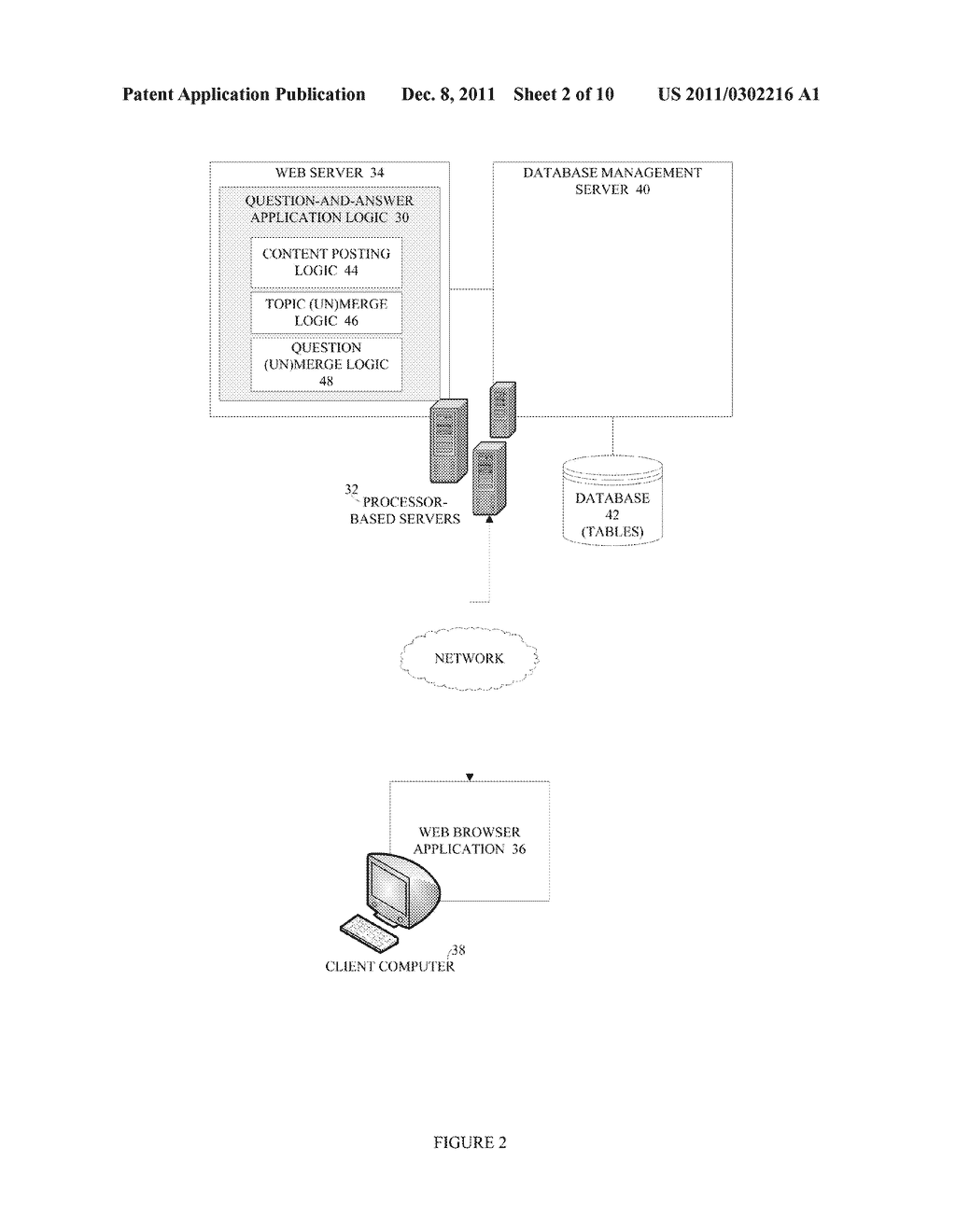 METHODS AND SYSTEMS FOR MERGING TOPICS ASSIGNED TO CONTENT ITEMS IN AN     ONLINE APPLICATION - diagram, schematic, and image 03
