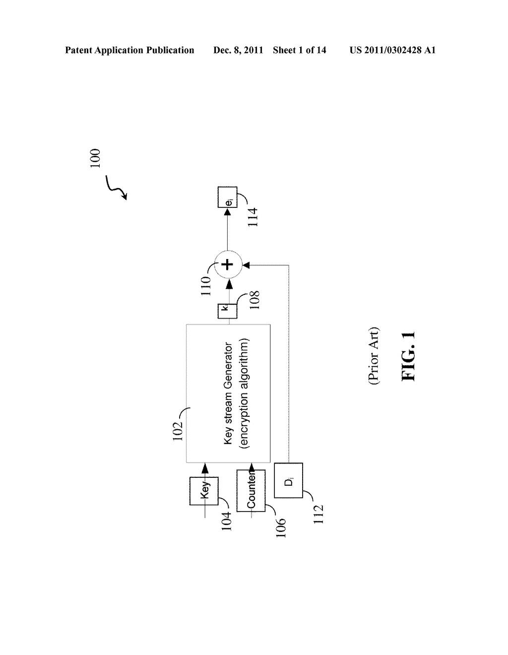 METHOD, SYSTEM AND MEDIUM FOR ANALOG ENCRYPTION IN A FLASH MEMORY - diagram, schematic, and image 02
