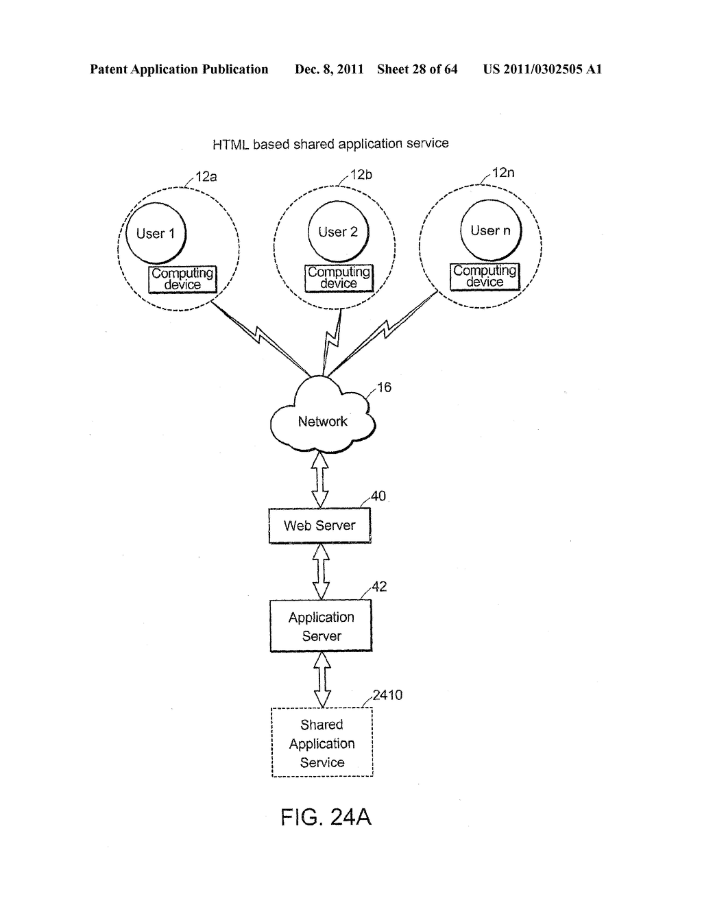 SHARING OF CONTENT ASSOCIATED WITH EVENTS - diagram, schematic, and image 29