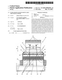 Fluid Cooling System Particularly for Cooling Towers diagram and image