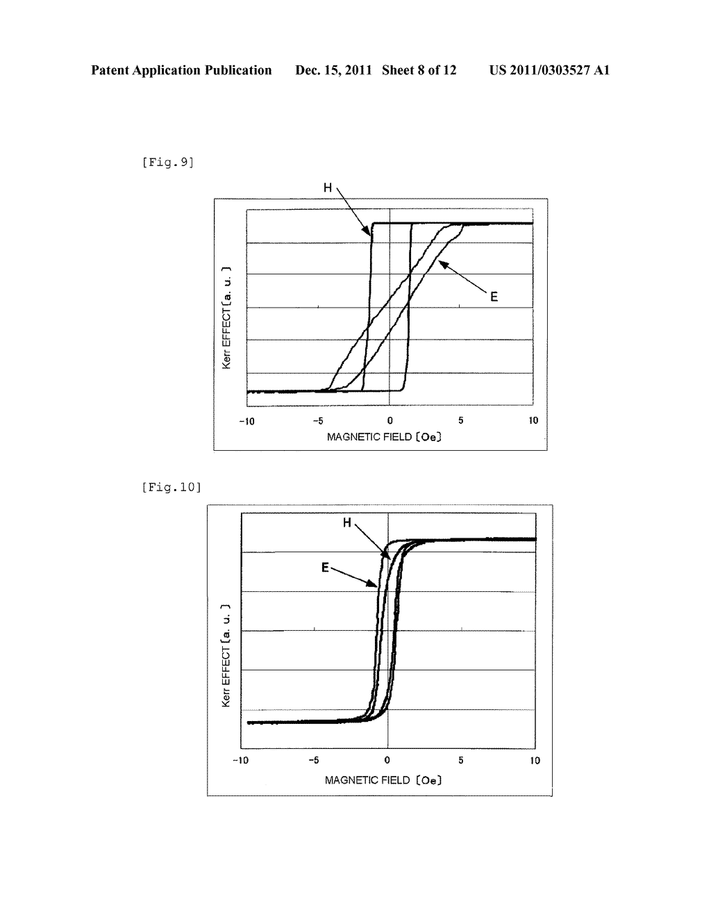 SUBSTRATE PROCESSING APPARATUS AND APPARATUS AND METHOD OF MANUFACTURING     MAGNETIC DEVICE - diagram, schematic, and image 09