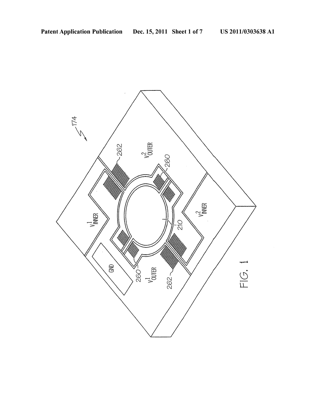 Method for Fabricating a Micromirror - diagram, schematic, and image 02
