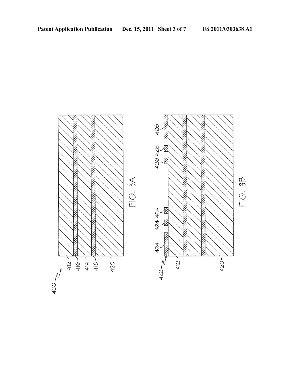 Method for Fabricating a Micromirror - diagram, schematic, and image 04
