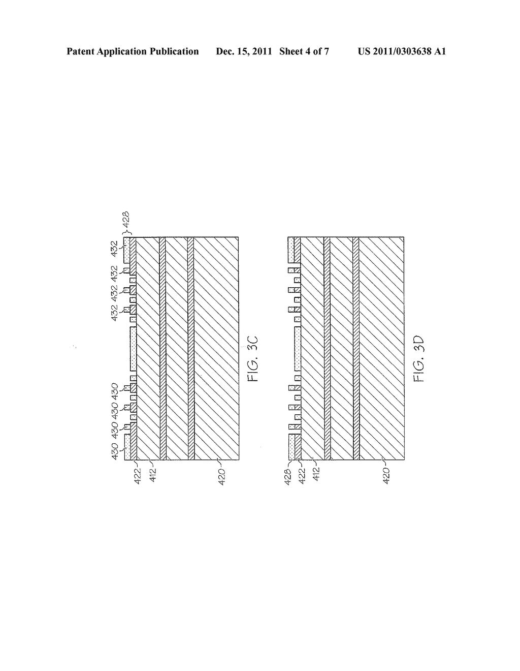 Method for Fabricating a Micromirror - diagram, schematic, and image 05