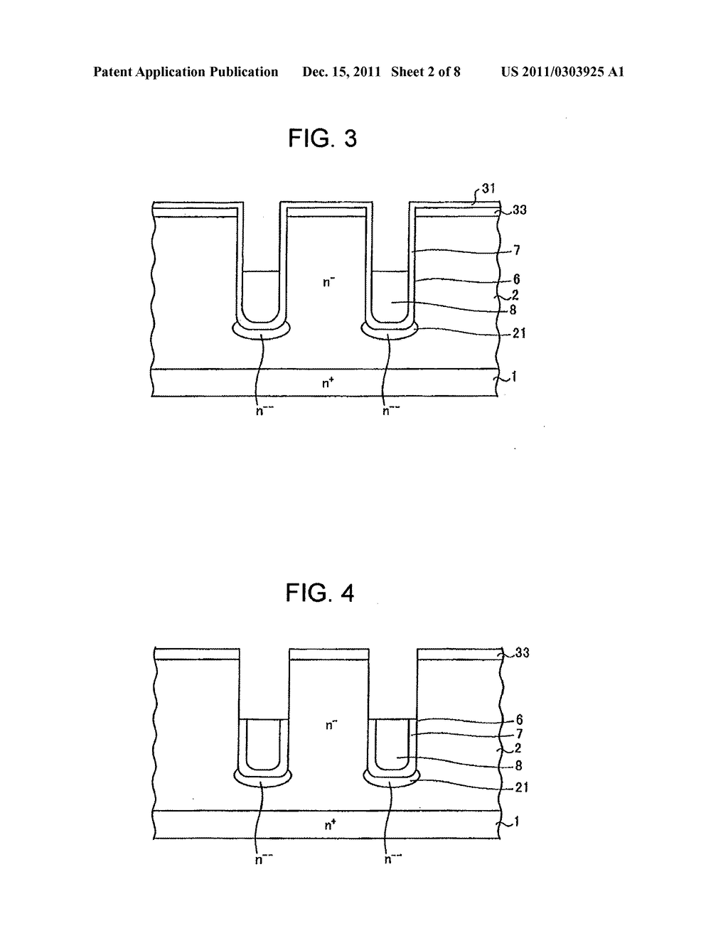 Semiconductor device and the method of manufacturing the same - diagram, schematic, and image 03