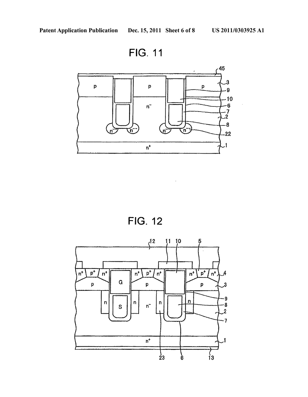 Semiconductor device and the method of manufacturing the same - diagram, schematic, and image 07