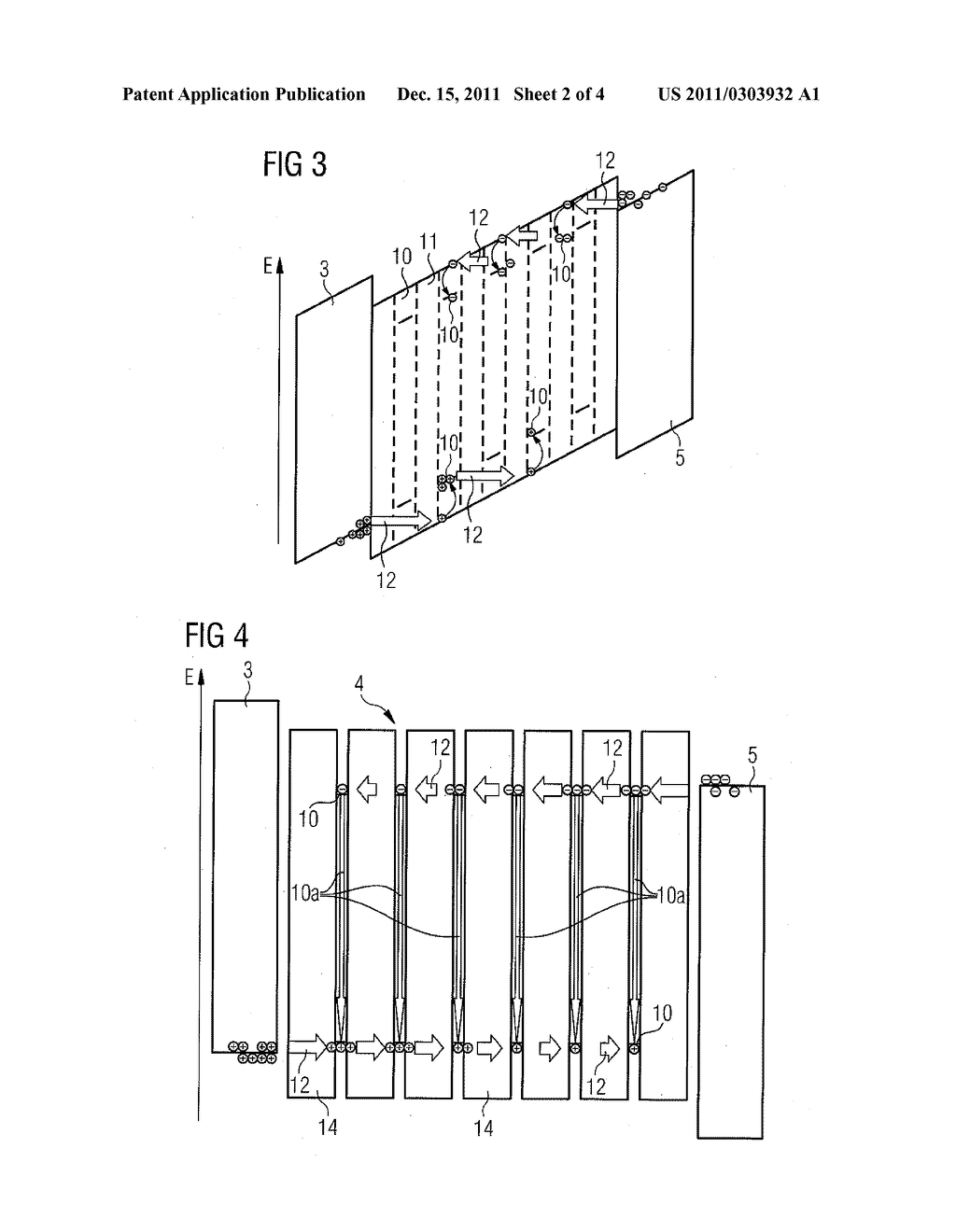Organic, Radiation-Emitting Component and Method for Producing the Same - diagram, schematic, and image 03