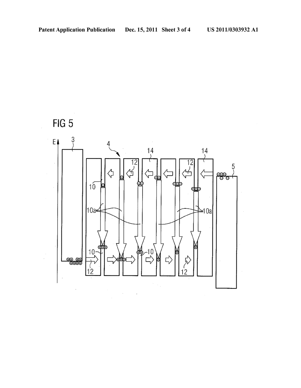 Organic, Radiation-Emitting Component and Method for Producing the Same - diagram, schematic, and image 04