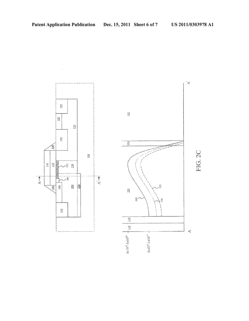 Semiconductor Device Having an Enhanced Well Region - diagram, schematic, and image 07