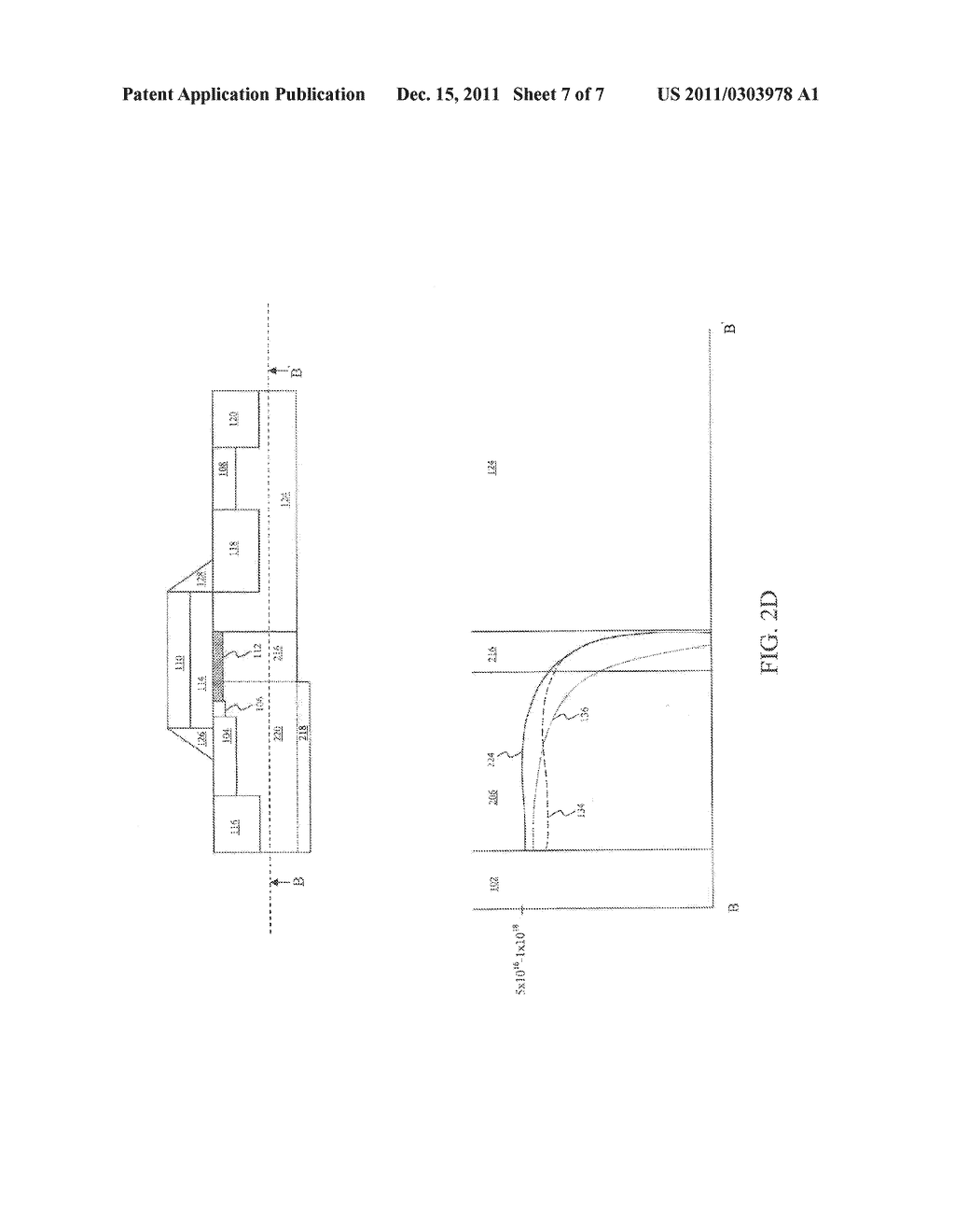 Semiconductor Device Having an Enhanced Well Region - diagram, schematic, and image 08