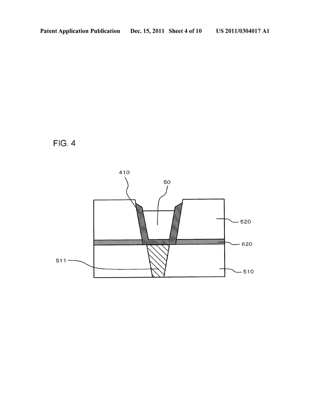 SEMICONDUCTOR DEVICE AND METHOD OF MANUFACTURING SEMICONDUCTOR DEVICE - diagram, schematic, and image 05