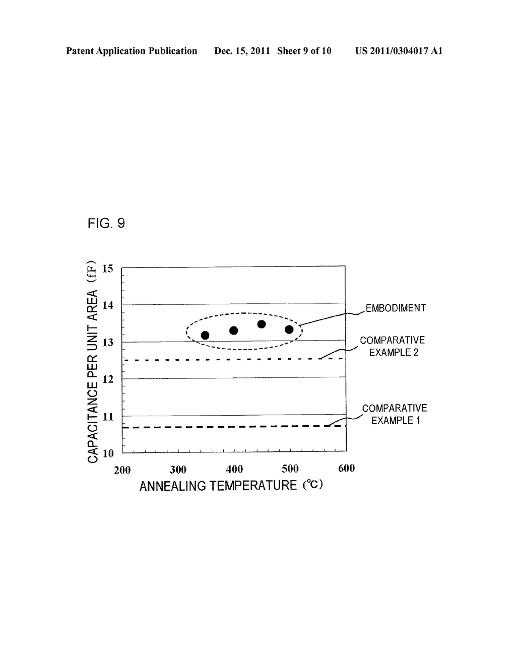 SEMICONDUCTOR DEVICE AND METHOD OF MANUFACTURING SEMICONDUCTOR DEVICE - diagram, schematic, and image 10