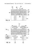LOW TEMPERATURE DEPOSITION AND ULTRA FAST ANNEALING OF INTEGRATED CIRCUIT     THIN FILM CAPACITOR diagram and image