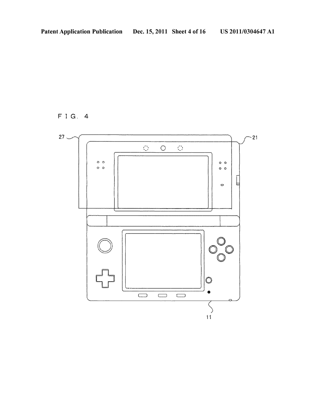 INFORMATION PROCESSING PROGRAM, INFORMATION PROCESSING APPARATUS,     INFORMATION PROCESSING SYSTEM, AND INFORMATION PROCESSING METHOD - diagram, schematic, and image 05