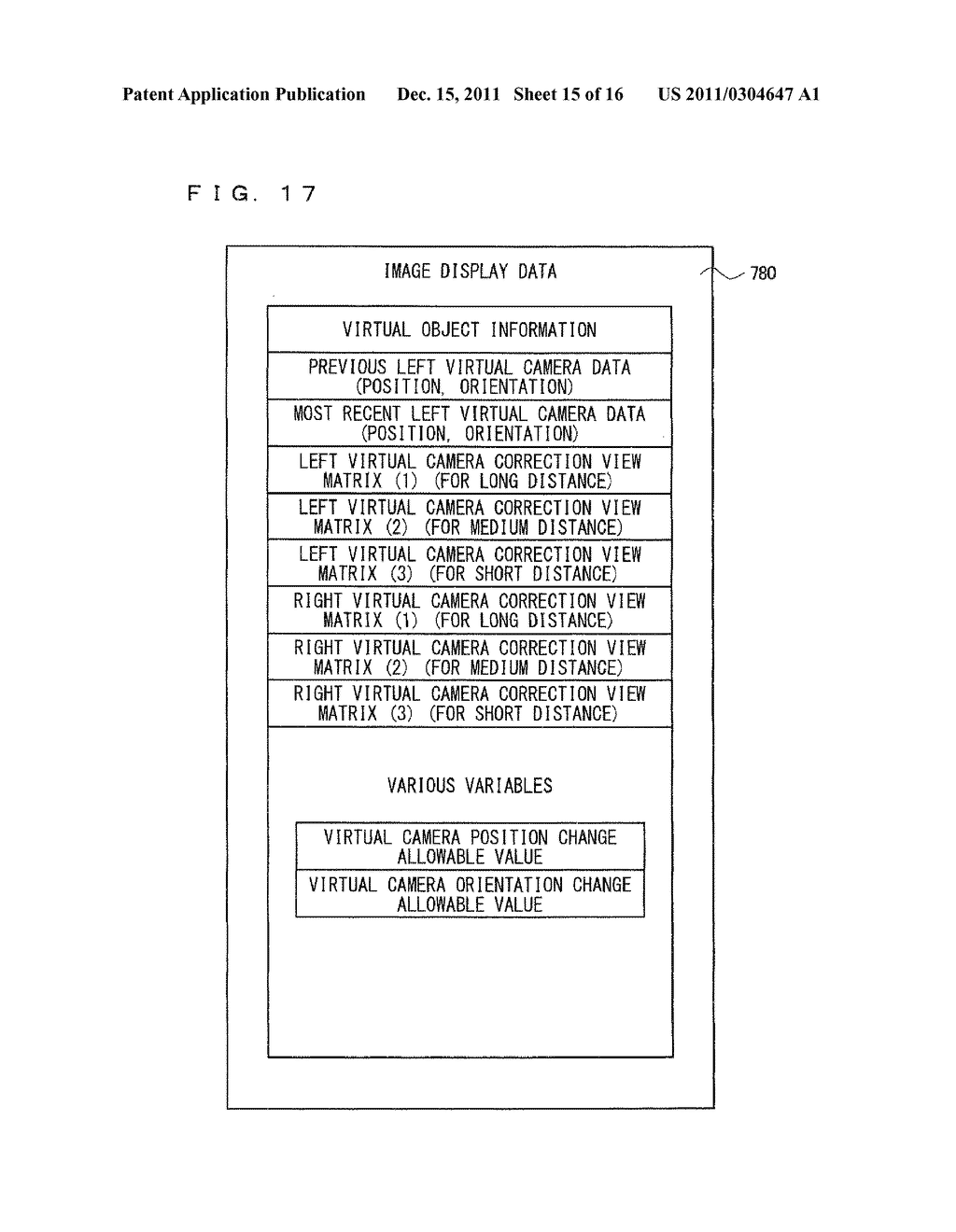 INFORMATION PROCESSING PROGRAM, INFORMATION PROCESSING APPARATUS,     INFORMATION PROCESSING SYSTEM, AND INFORMATION PROCESSING METHOD - diagram, schematic, and image 16