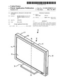 Video Display Apparatus and Shutter Glasses diagram and image