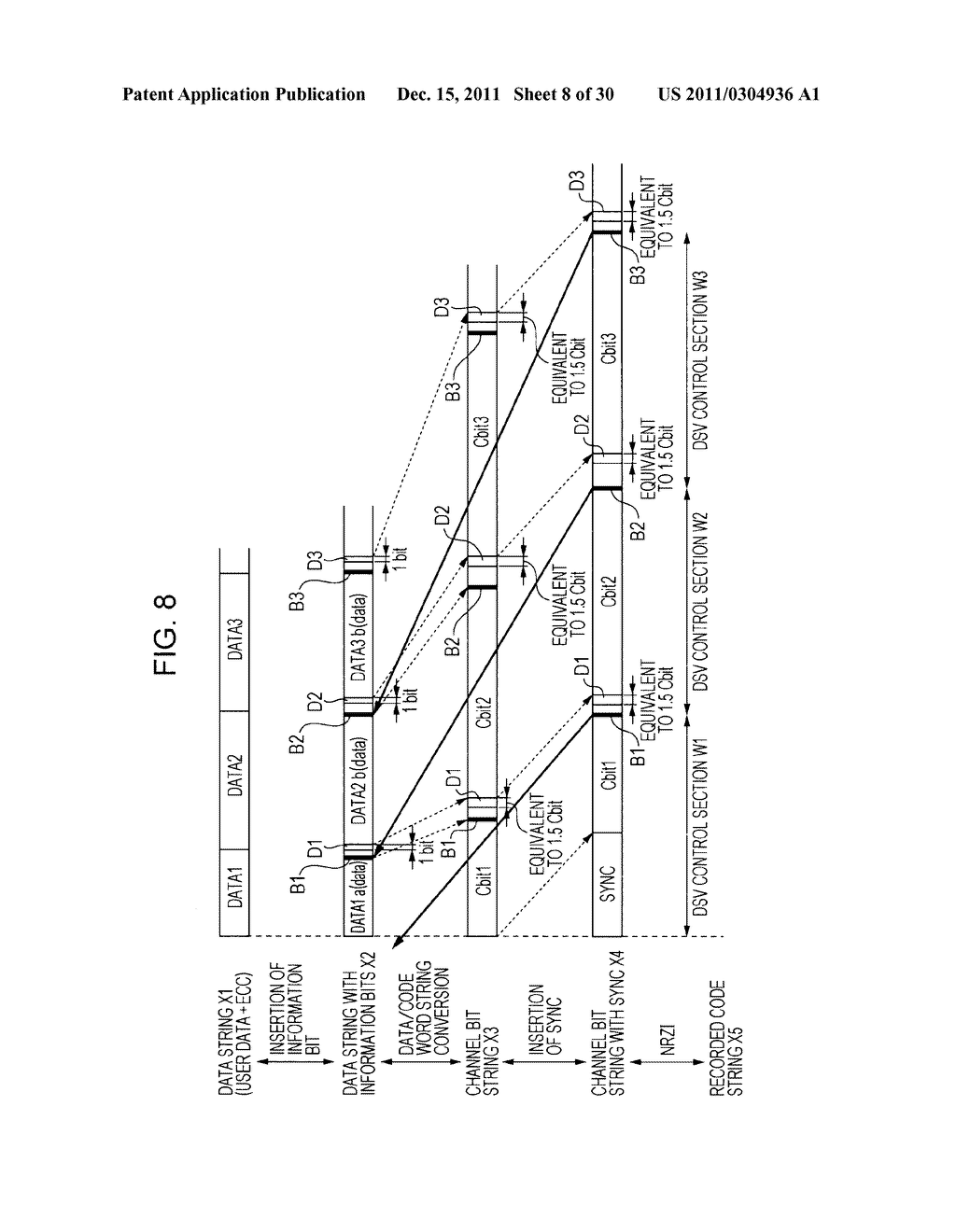 DATA DEMODULATING DEVICE, DATA DEMODULATING METHOD, AND PROGRAM - diagram, schematic, and image 09