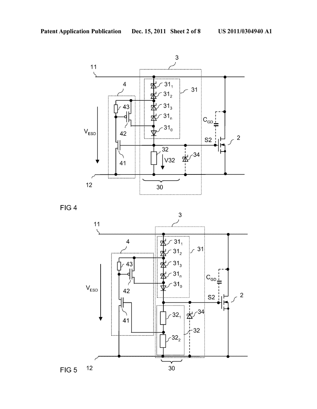 Protection Circuit - diagram, schematic, and image 03