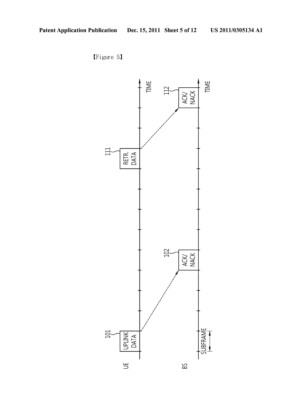 METHOD AND APPARATUS FOR PERFORMING A HARQ OPERATION IN A MULTI-CARRIER     SYSTEM - diagram, schematic, and image 06