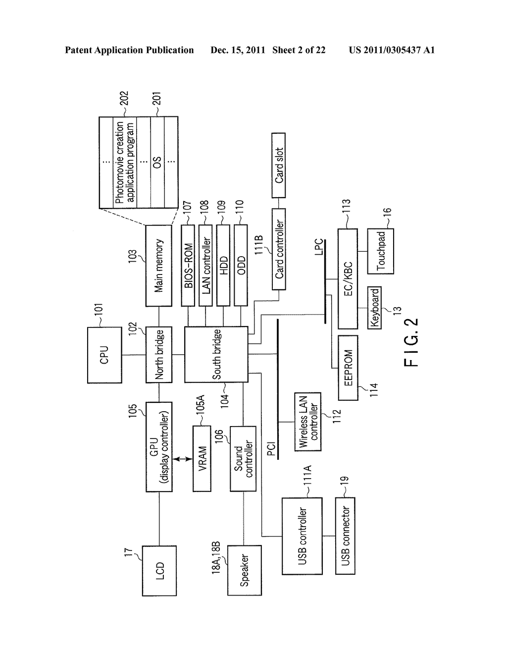 ELECTRONIC APPARATUS AND INDEXING CONTROL METHOD - diagram, schematic, and image 03