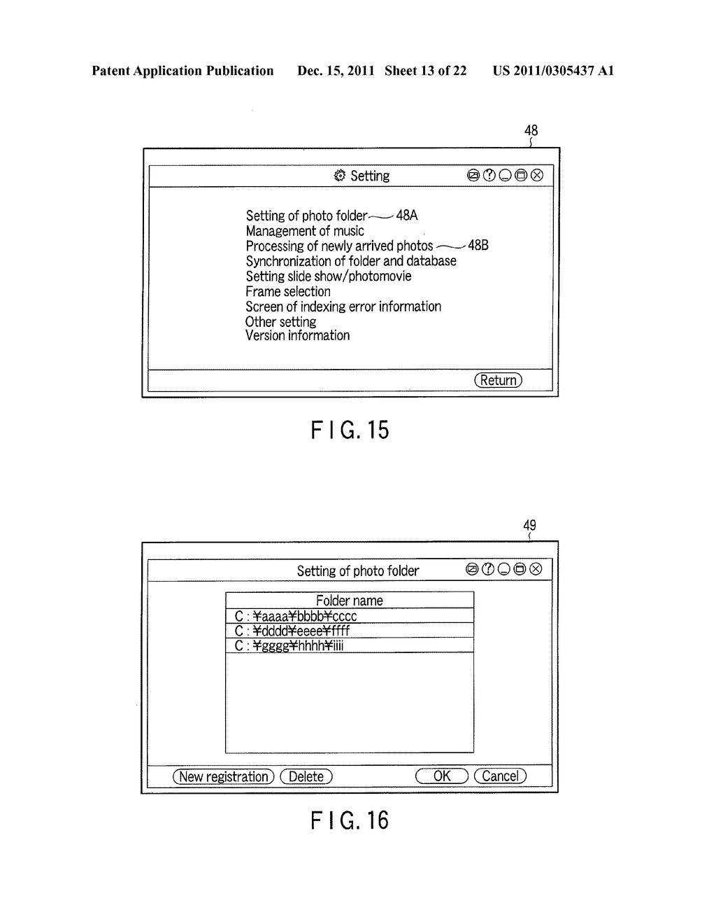 ELECTRONIC APPARATUS AND INDEXING CONTROL METHOD - diagram, schematic, and image 14