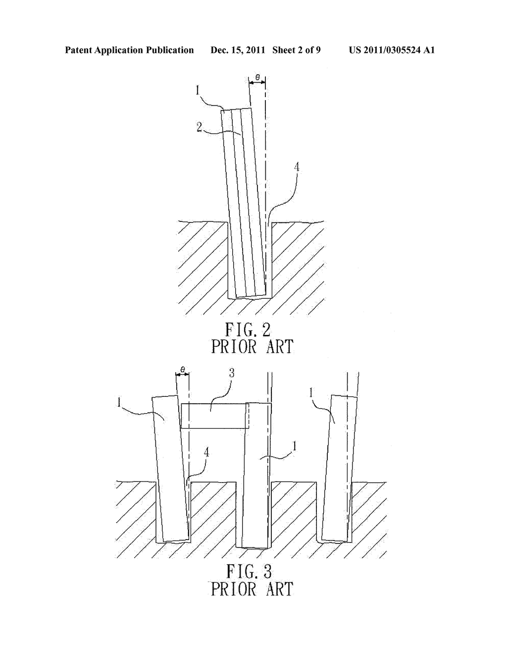 CONCRETE PILE INSTALLATION APPARATUS - diagram, schematic, and image 03