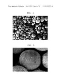 ELECTRODE CONDUCTIVE MATERIAL, ELECTRODE MATERIAL INCLUDING THE CONDUCTIVE     MATERIAL, AND ELECTRODE AND LITHIUM BATTERY EACH INCLUDING THE ELECTRODE     MATERIAL diagram and image