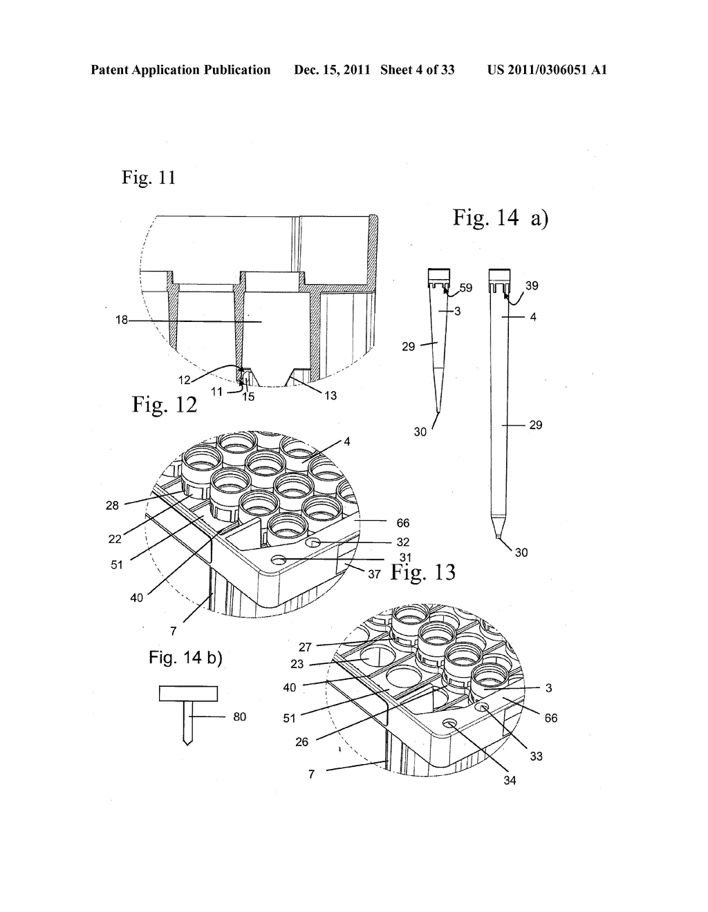 Method for separating and detecting an analyte - diagram, schematic, and image 05