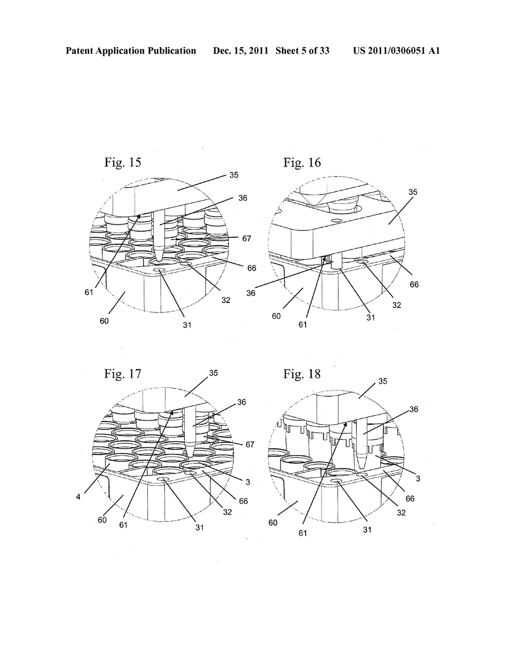 Method for separating and detecting an analyte - diagram, schematic, and image 06