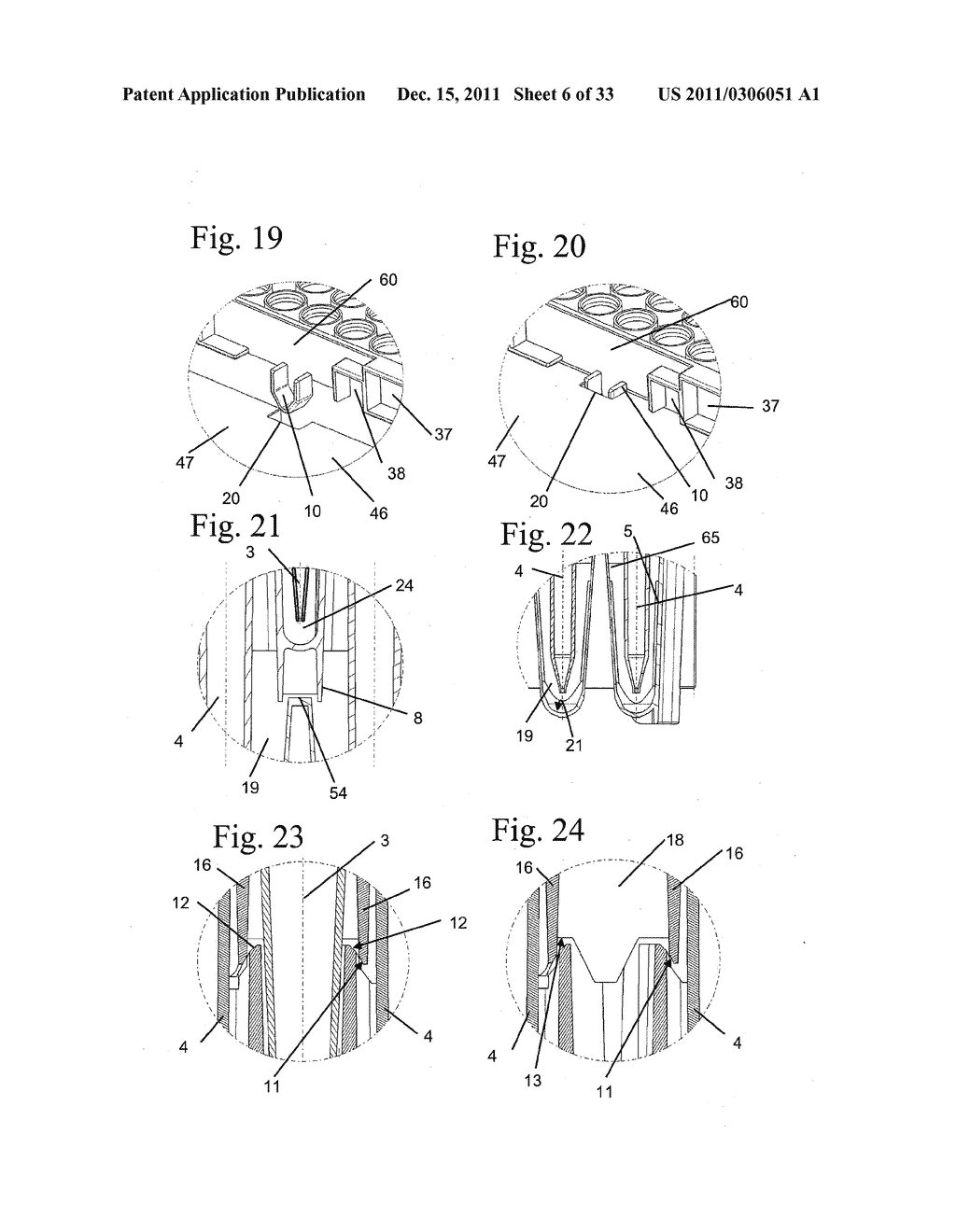 Method for separating and detecting an analyte - diagram, schematic, and image 07