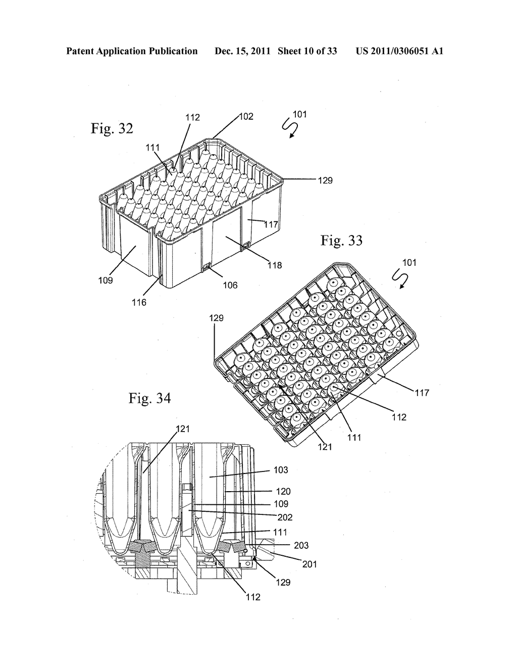 Method for separating and detecting an analyte - diagram, schematic, and image 11