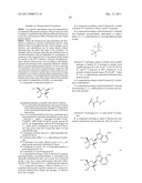 NUCLEOSIDE DERIVATIVES AS INHIBITORS OF VIRAL POLYMERASES diagram and image