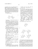 HETEROARYLOXYCARBOCYCLYL COMPOUNDS AS PDE10 INHIBITORS diagram and image