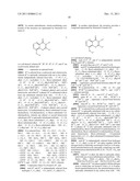 QUINAZOLINONE, QUINOLONE AND RELATED ANALOGS AS SIRTUIN MODULATORS diagram and image