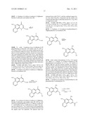 TRIPLE SUBSTITUTED PHENANTHROLINE DERIVATIVES FOR THE TREATMENT OF     NEURODEGENERATIVE OR HAEMATOLOGICAL DISEASES OR CONDITIONS, OR CANCER diagram and image