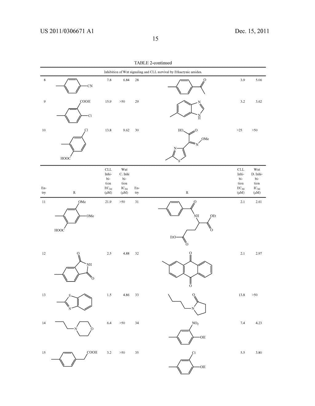 AMIDE DERIVATIVES OF ETHACRYNIC ACID - diagram, schematic, and image 33