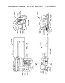 Fluid Delivery Device Needle Retraction Mechanisms, Cartridges and     Expandable Hydraulic Fluid Seals diagram and image