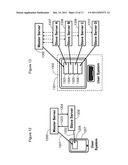 HIERARCHICAL DISPLAY-SERVER SYSTEM AND METHOD diagram and image
