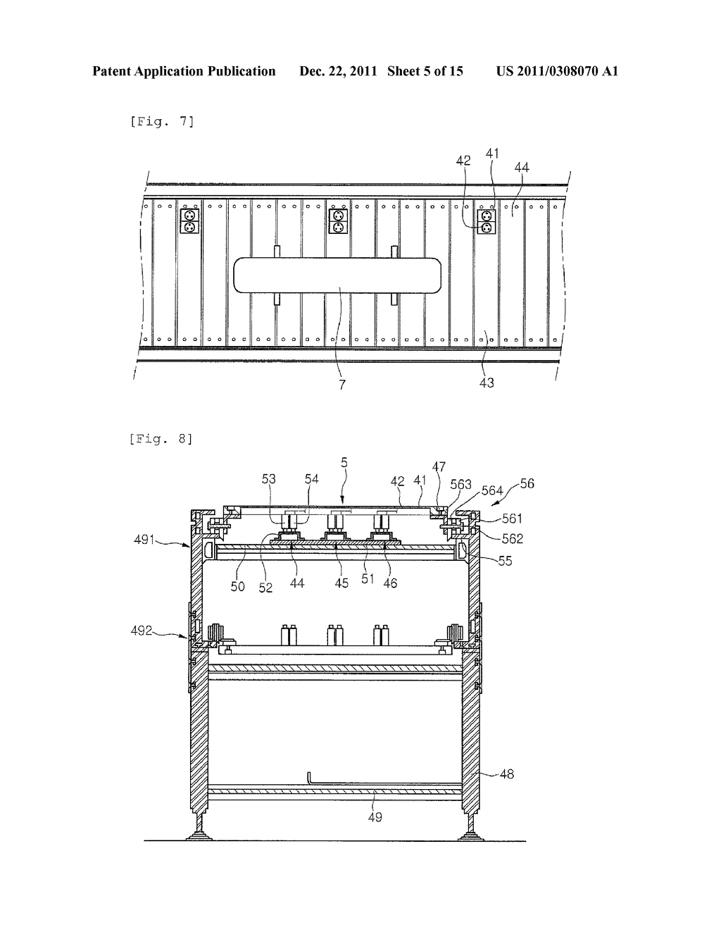 IMAGE APPARATUS PRODUCTION SYSTEM, IMAGE APPARATUS INSPECTION SYSTEM, AND     IMAGE APPARATUS INSPECTION METHOD - diagram, schematic, and image 06