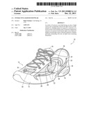 INTERACTIVE LIGHTED FOOTWEAR diagram and image