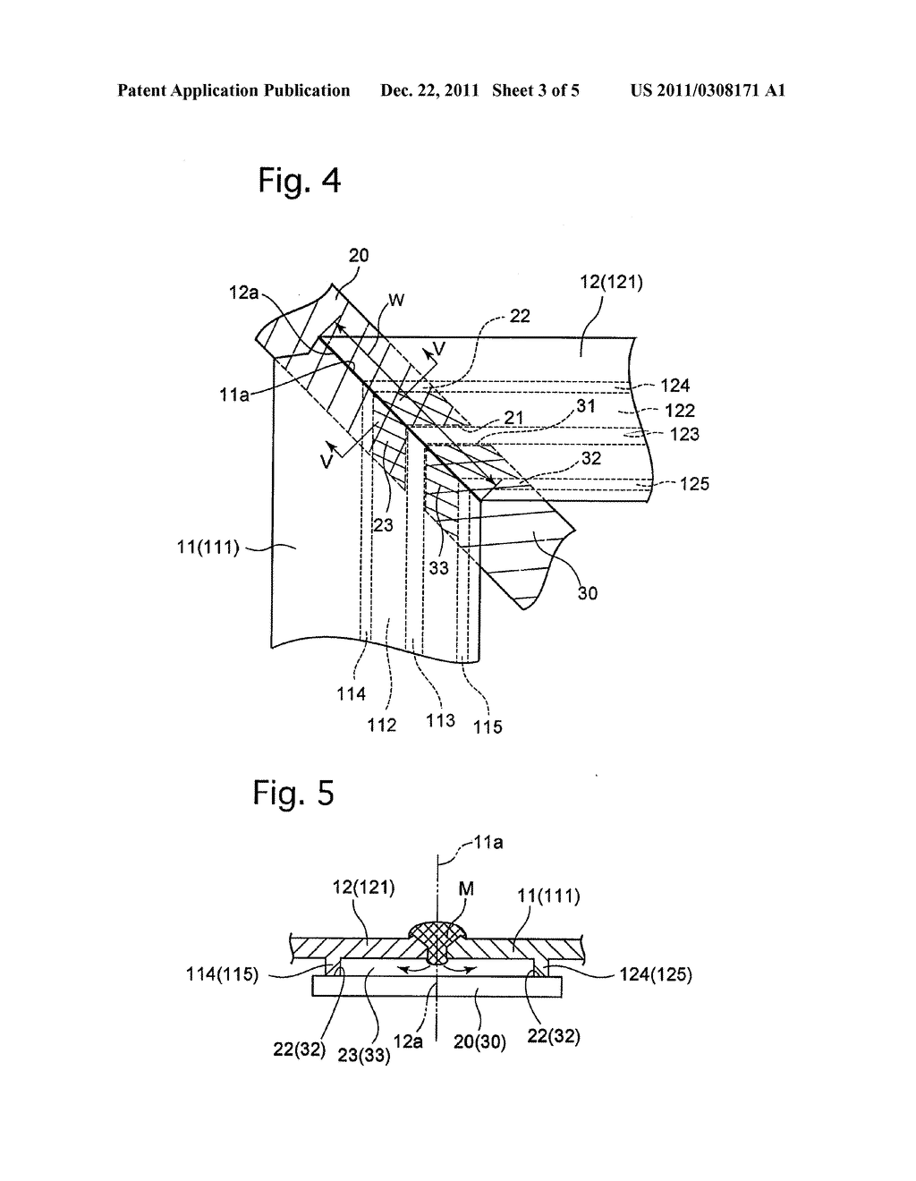 VEHICLE DOOR FRAME AND METHOD OF PRODUCING THE SAME - diagram, schematic, and image 04