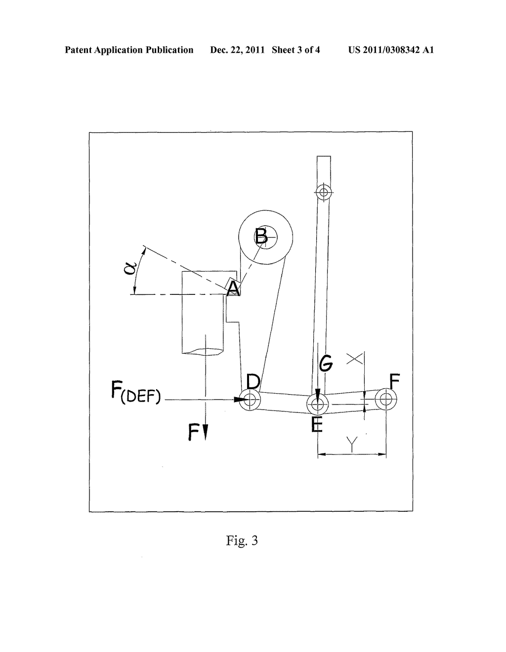 COUPLING MECHANISM FOR RELEASABLY INTERCONNECTING A FIRST AND A SECOND     MECHANICAL MEMBER AND A LINEAR ACTUATOR EQUIPPED WITH SUCH A COUPLING     MECHANISM - diagram, schematic, and image 04