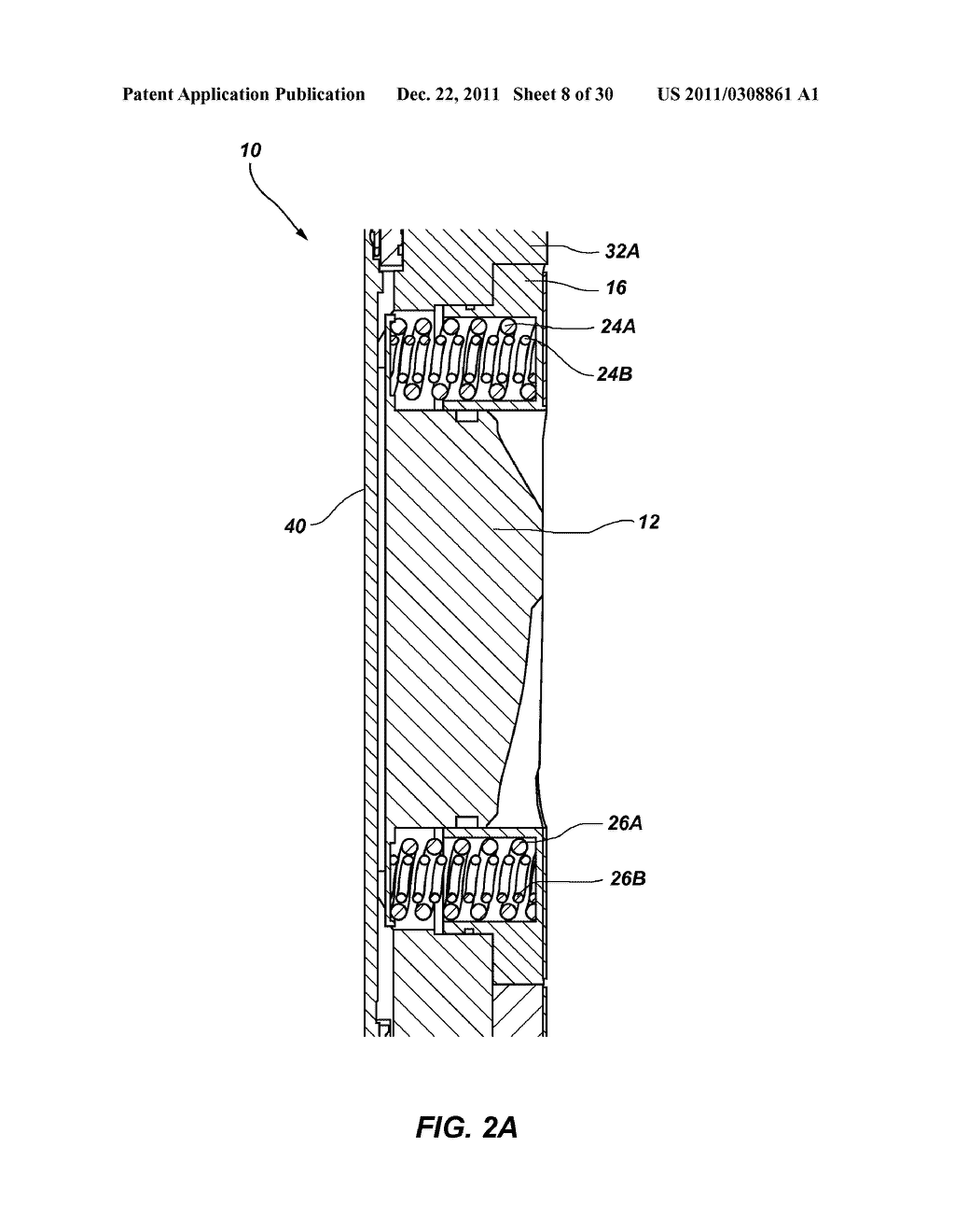 EXPANDABLE REAMERS FOR SUBTERRANEAN DRILLING AND RELATED METHODS - diagram, schematic, and image 09
