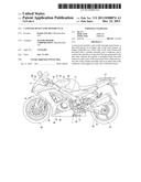 CANISTER DEVICE FOR MOTORCYCLE diagram and image