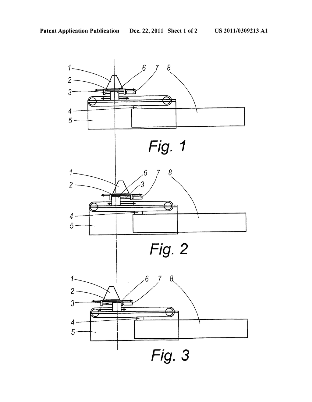 Device for Fine Adjustment of the Counterweight of a Telescopic Filming     Crane - diagram, schematic, and image 02
