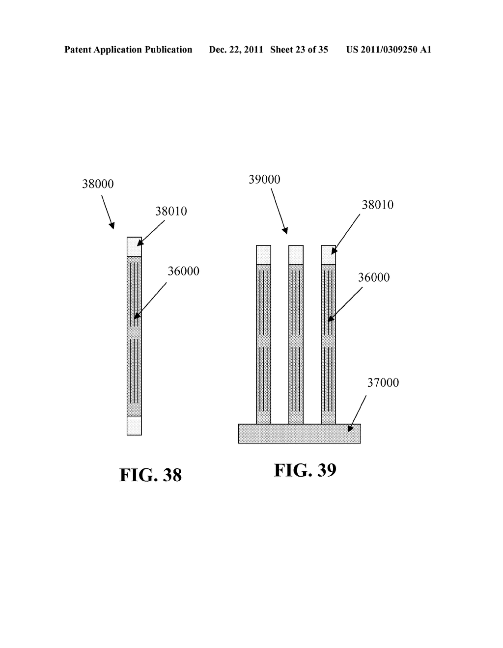 Methods for Manufacturing Three-Dimensional Devices and Devices Created     Thereby - diagram, schematic, and image 24