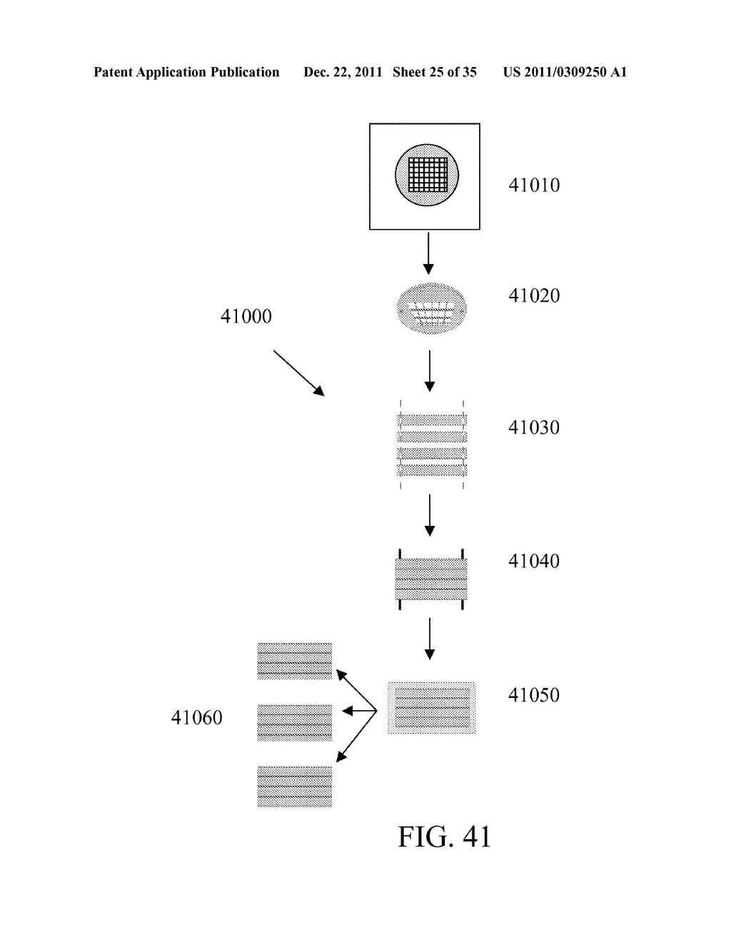 Methods for Manufacturing Three-Dimensional Devices and Devices Created     Thereby - diagram, schematic, and image 26