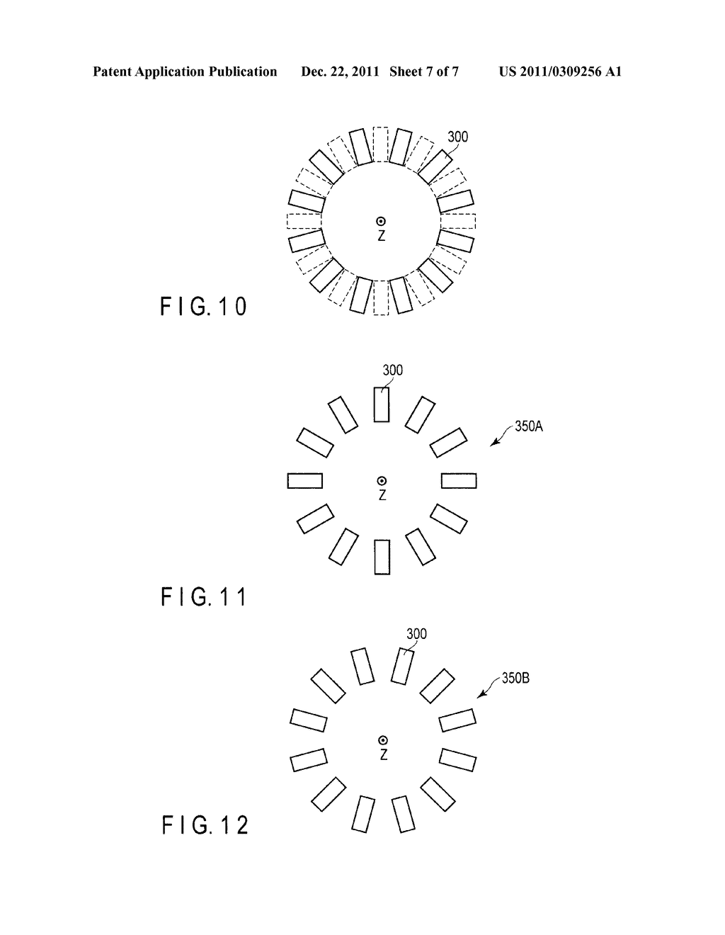 TOF-PET APPARATUS, DETECTOR RING AND DETECTOR - diagram, schematic, and image 08